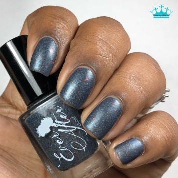 Ever After - Beautiful Chaos - w/ matte tc