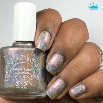 Great Lakes Lacquer - ...whatever - w/ glossy tc