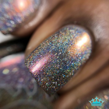 Great Lakes Lacquer - ...whatever - macro