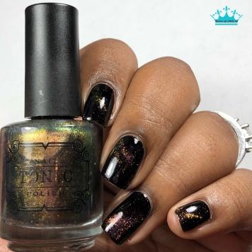 Stardust - w/ glossy tc