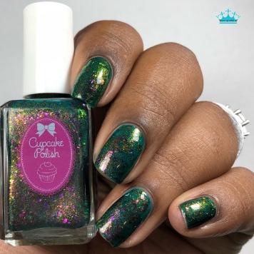 Succulent - w/ glossy tc