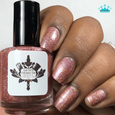 Shimmer Me This - w/ glossy tc