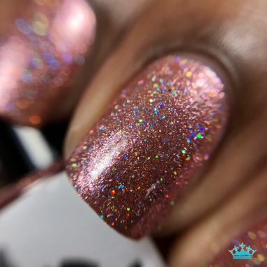 Shimmer Me This - macro