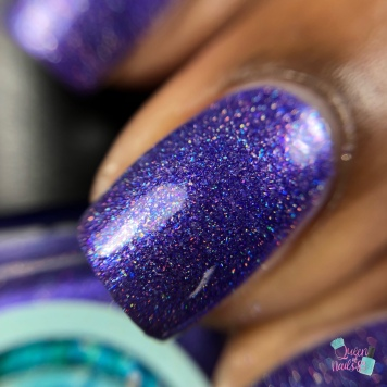 "Wildflower Lacquer - ""Moments & Memories"" - macro"