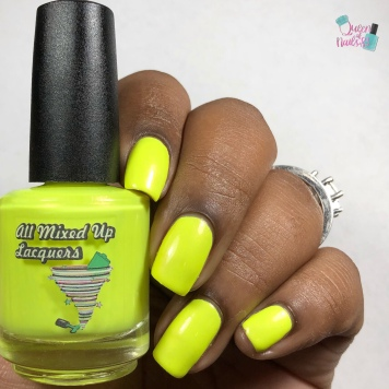 Citrus Dream - w/ glossy tc