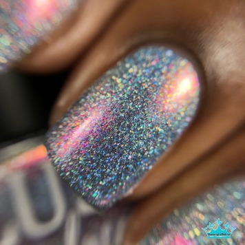 Blush Lacquers - Ride The Wave - macro