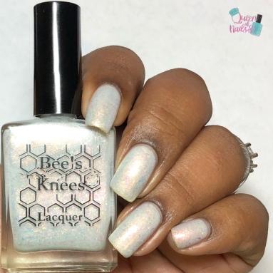 Opal Minded - w/ glossy tc