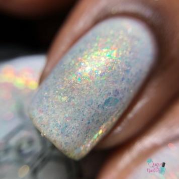 Opal Minded - macro