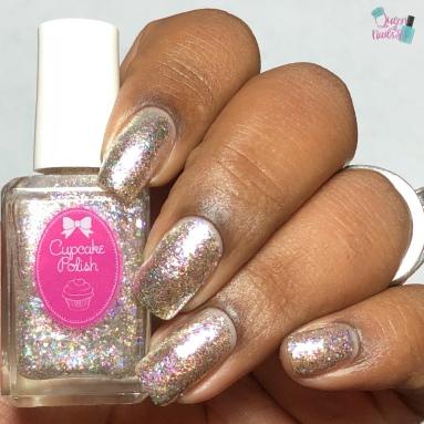 Diamond - w/ glossy tc