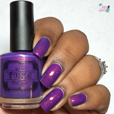 Empress - w/ glossy tc