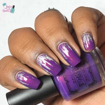 Empress - w/ nail art