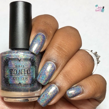 Tonic - Antarctic - w/ glossy tc