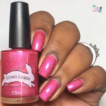 Flamingo Floaty - w/ glossy tc