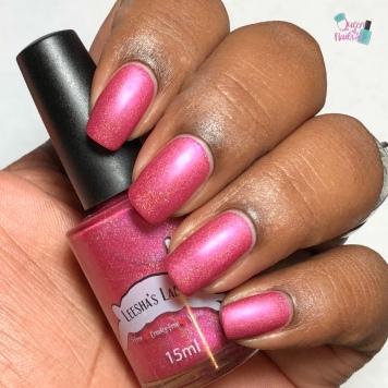 Flamingo Floaty - w/ matte tc