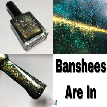 Banshees Are In