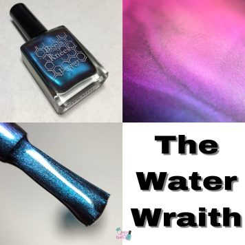 The Water Wraith
