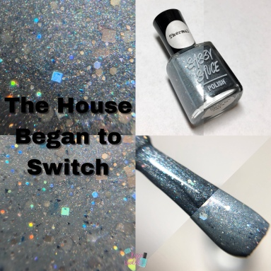 The House Began to Switch