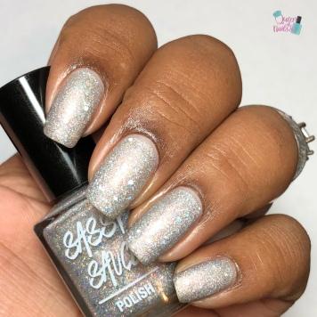 Shiny Disco Ball - w/ matte tc