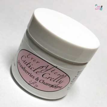 Cuticle Crelly