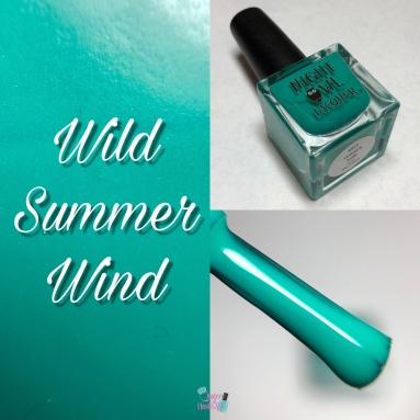 Wild Summer Winds