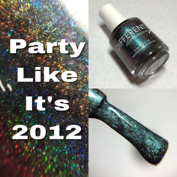 Party Like It's 2012 (M)