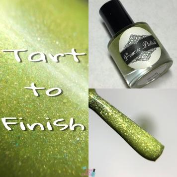 Tart to Finish