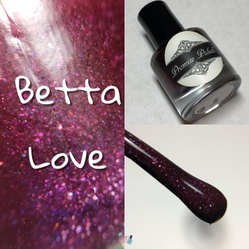 Betta Love