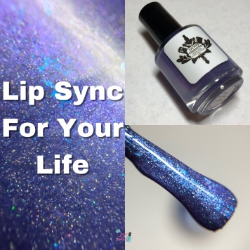 Lip Sync for Your Life