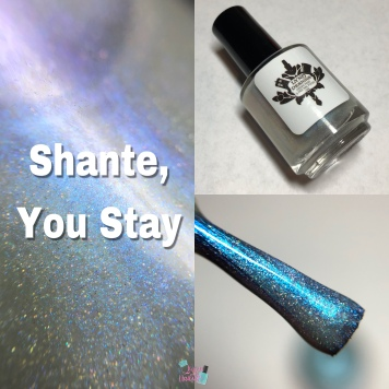 Shante, You Stay