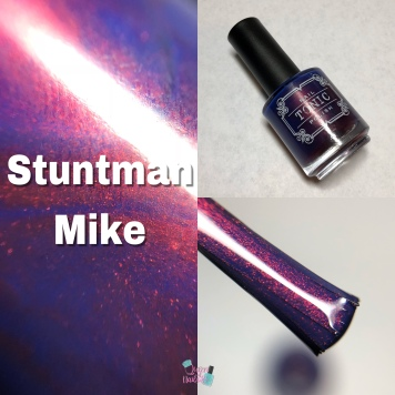 Stuntman Mike (M)