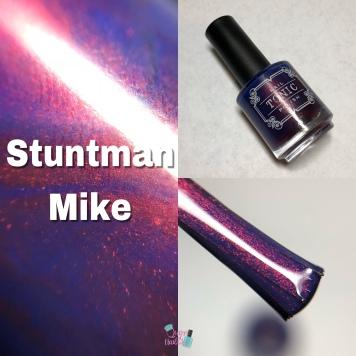 Stuntman Mike (M)