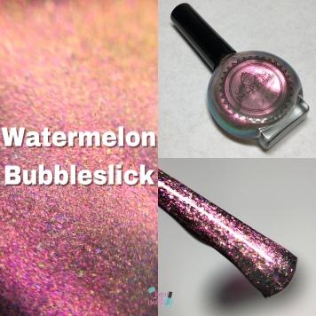 Watermelon BubbleSlick