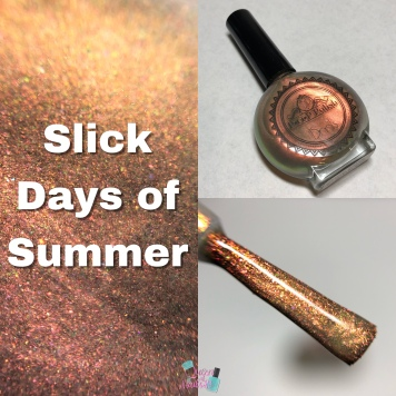 Slick Days of Summer