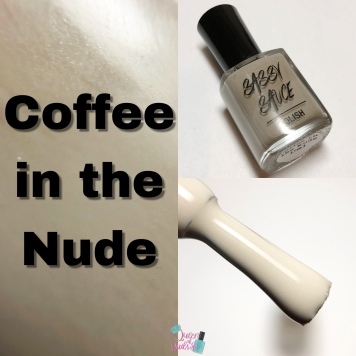 Coffee in the Nude