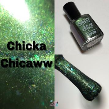 Chicka Chickaww