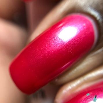 Strawberry Smoothie - macro
