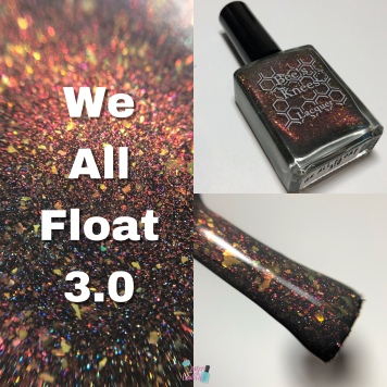 We All Float 3.0 - w/ glossy tc