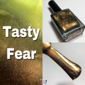Tasty Fear