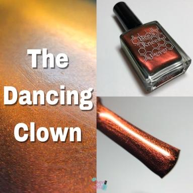 The Dancing Clown