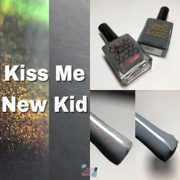 Kiss Me New Kid