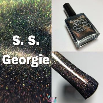 S. S. Georgie