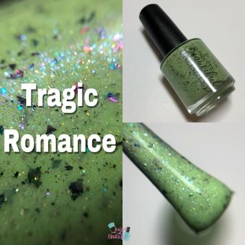 Pretty Beautiful Unlimited - Tragic Romance