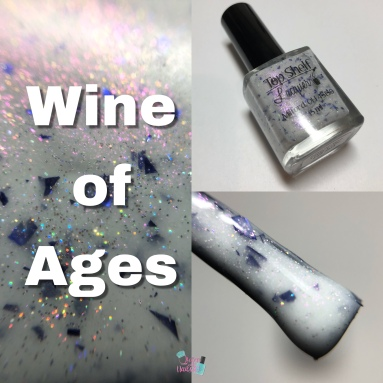 Top Shelf Lacquer - Wine of Ages