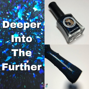Lemming Lacquer - Deeper into the Further