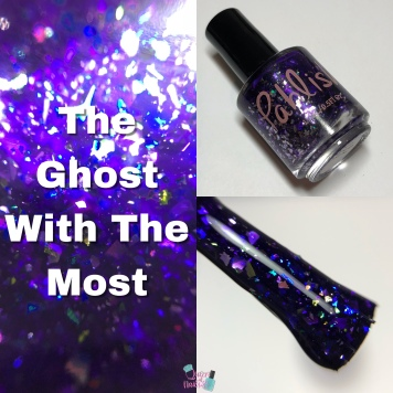 Pahlish - The Ghost with the Most