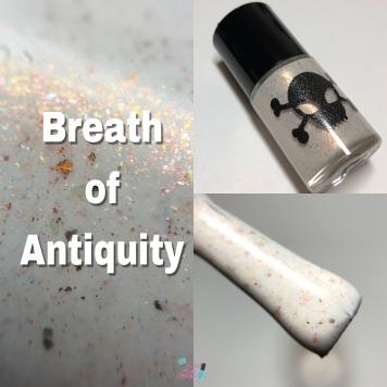 Breath of Antiquity