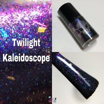 Twilight Kaleidoscope