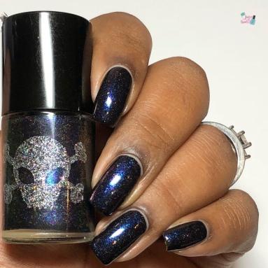 Twilight Kaleidoscope - w/ glossy tc