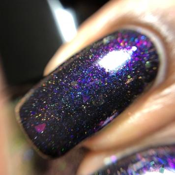 Twilight Kaleidoscope - macro