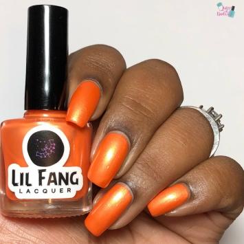 Tangerine Dream - w/ glossy tc